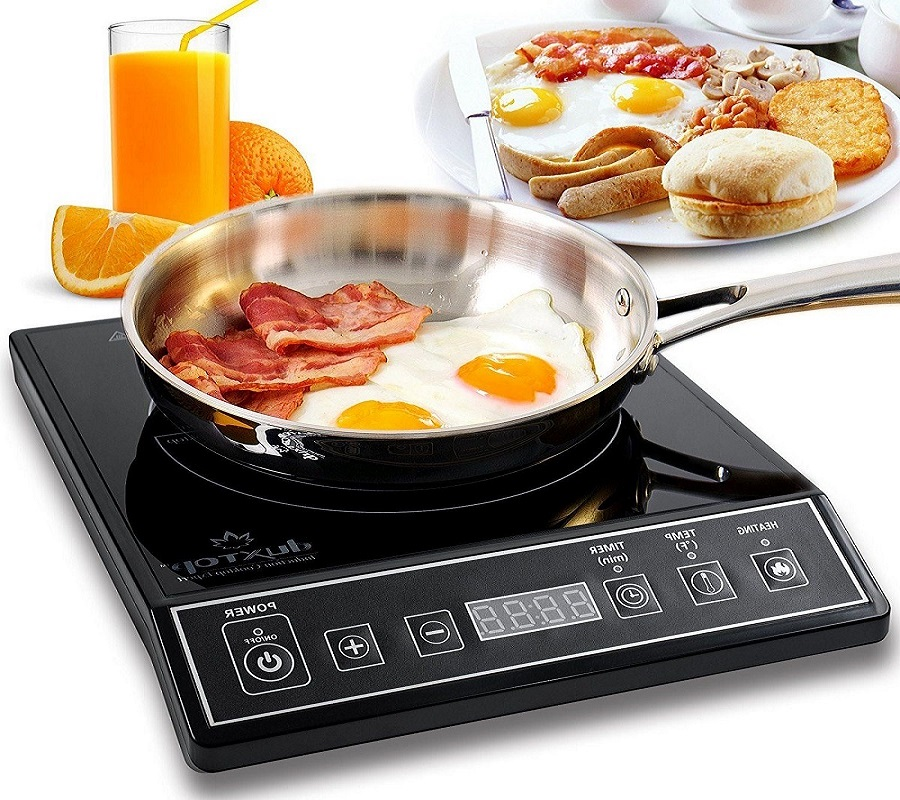 Secura 9100mc 1800w Portable Induction